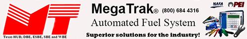 MegaTronics MegaTrak Customer Support Site